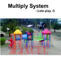 Multiply System Lets Play -3