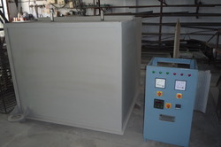 Bell Heat Treatment Furnaces