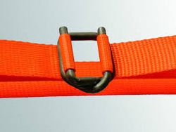 Cord Strap Buckles