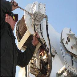 Forklift Crane Repairing Services
