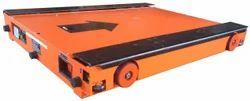 Radio Pallet Mover / Radio Pallet Shuttle