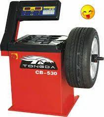 Car Wheel Balancing Services