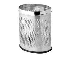 Mild Steel Dustbin