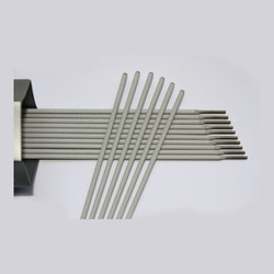 Electrodes For Stainless Steel And Heat Resisting Steels