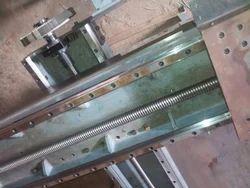 XY Slide 2000mm Long