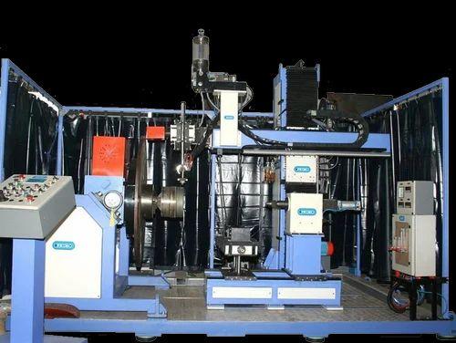 Pta Automatic Machines Pta Hard Facing Machine