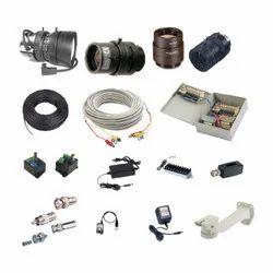 Cctv Camera Component Apex Technologies Retailer In