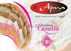 Cassatta Slice Icecream