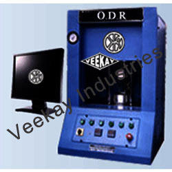 Oscillating Disc Rheometer