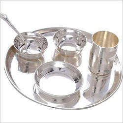 Silver Dinner Set (high Polish) at Rs 30000 /piece(s)   Silver Dinner Set   ID 10435546912  sc 1 st  IndiaMART & Silver Dinner Set (high Polish) at Rs 30000 /piece(s)   Silver ...