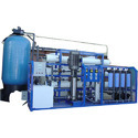 Doctor Water Reverse Osmosis Plant