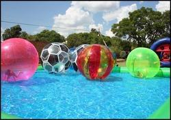 PVC Inflatable Water Ball