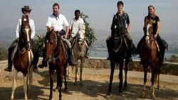 Horse Riding Package Tours