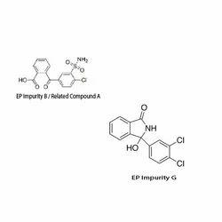 Chlorthalidone Impurity