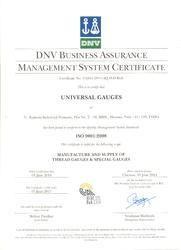 Certification & Membership