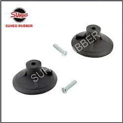 Rubber Suction Cups