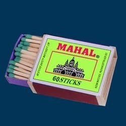 Mahal Veneers Matches
