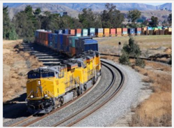 Rail Freight Management