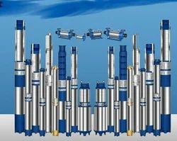 Submersible Pump Repair & Services