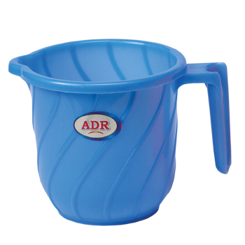 Plastic Mugs Bathroom Mug Manufacturer From Madurai