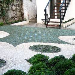 Garden Pebbles in Jaipur Rajasthan Suppliers Dealers