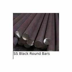 410 SS Round Bars