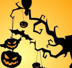 Halloween Wish animation