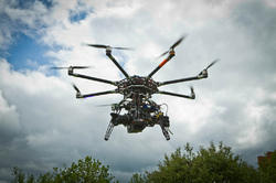 Aerial Photography Service