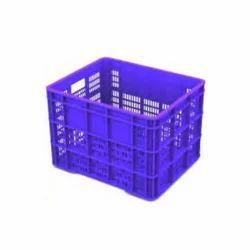 Plastic Heavy Duty Crates