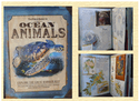 The Field Guide To Ocean Animals