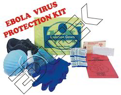 Ebola Virus Protection Kit