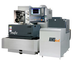 Cnc Wire EDM Machine(AW6S)