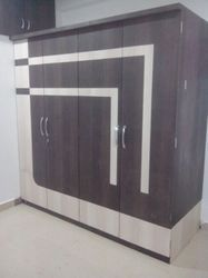 Owing to our expertise and the help of our artistic professionals we are offering our clients superior Wooden Almirah. Our offered almirah is manufactured ... & Wooden Almirah in Vadodara लकड़ी की अलमारी ...