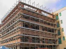 Concrete Frame Structures Complex Construction Service, Waterproofing System