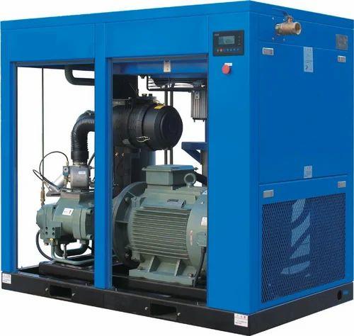 Elgi Rotary Air Compressor