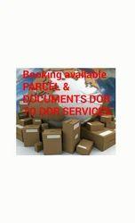 Shree Tirupati Courier Service