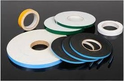 Single Sided and Double Sided Eva Foam Tapes