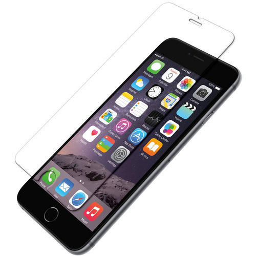 the best attitude 5cc5f f2fb1 For Iphone 6 Plus Tampered Glass Screen Guard Protector