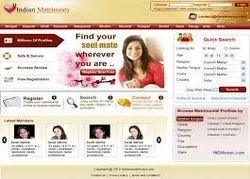 Features of Matrimonial Portal