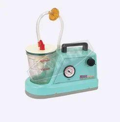 Univac Mini suction Apparatus