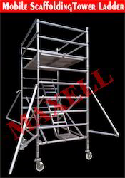 Scaffolding Tower Ladder