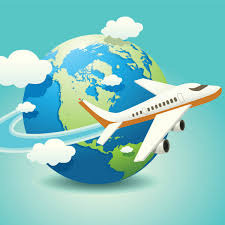 Online Air Ticket Form Filling Service