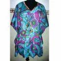 Fashion Flower Print  Dress