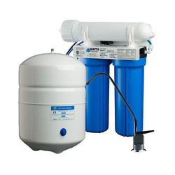 Automatic FRP Commercial Reverse Osmosis System, 1 Ton