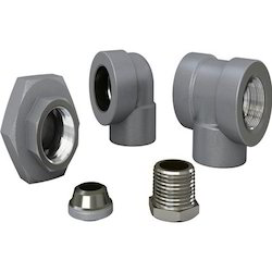 Forged Threded Fittings