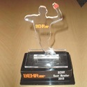 Best Bowler Trophy