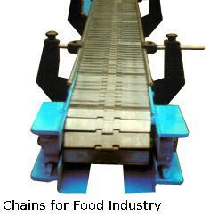 Chains for Food Industry