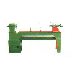 Turning Lathe Heavy Duty Machine