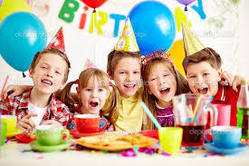 Birthday Party Catering Services