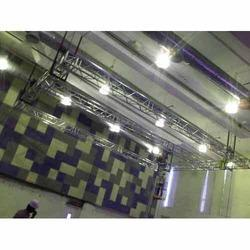 Aluminum Light Truss